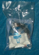 STAR WARS BURGER KING R2 D2 R2D2 THE SAGA 2005