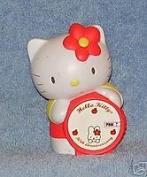 Hello Kitty McDonalds Toy