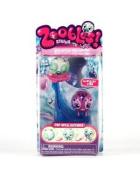 Zoobles Chillville Clambert #199