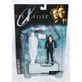 The X Files - Agent Dana Scully Figure