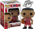 POP! Sports NBA Collectible Figures #09 Derrick Rose