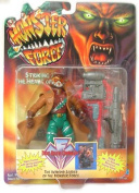 MONSTER FORCE DOC REED CRAWLEY ACTION FIGURE