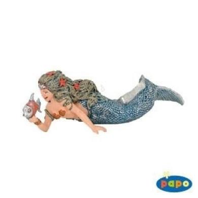 Papo Mermaid Figure