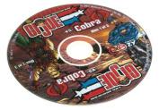 G.I. Joe vs. Cobra Spytroops Shipwreck Figure with Mission Disc 1 [Toy]