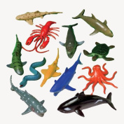 US Toy Company 1605 Sea Creatures