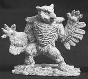 Dark Heaven Owl Bear RPR 02526 [Toy]