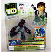 Ben 10 - Ultimate Alien - Haywire - Ultimate Echo Echo with Revolution Mini Figure - 32266