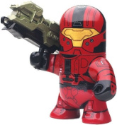 Halo Odd Pods Action Figures Series 2 - Spartan Soldier CQB