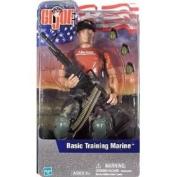 G.I. JOE BASIC TRAINING MARINE FIGURE [Toy]