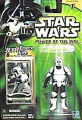 Star Wars Power of the Jedi Imperial Patrol Scout Trooper Action Figure