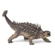 Ankylosaurus Dinosaurs Papo