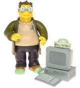 The Simpsons Series 16 Action Figure Doug
