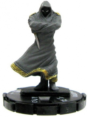 DC HeroClix The Brave and the Bold Single Figure Common League Assassin #04