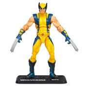 Marvel Universe Series 3 Action Figure - Astonishing Wolverine #025