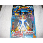 X-Men Wing-Flapping Archangel Action Figure