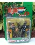 G.I.Joe vs Cobra Spytroops