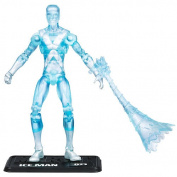 Marvel Universe Series 3 Action Figure - Iceman #023