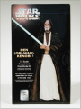 Star Wars Obi Wan Kenobi 1/6th Scale Painted Collectable Action Figure Model Kit 30cm