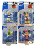 Disney character figures- Mickey Mouse Clubhouse Figurines Collectibles [Toy]