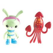 Octonauts Figure & Creature Pack Tweak