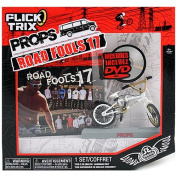 Flick Trix Props Road Fools 17 [SE Racing BMX Innovations]