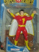 Hasbro DC Super Heroes Action Figures