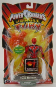 Power Rangers Jungle Fury 13cm Action Figures - Tiger Ranger