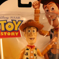 WOODY * OPERATION ESCAPE * Disney / Pixar Toy Story * 15cm * Action Figure