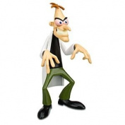 Disney Phineas and Ferb Action Figure