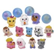 Squinkies Bubble Pack Assortment