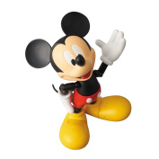 MAF Miracle Action Figure Mickey Mouse MedicomToy [JAPAN]