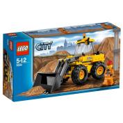 Lego- City 7630 Front-End Loader