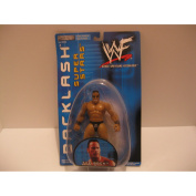 "WWF BACKLASH SUPESTARS ""THE ROCK"""