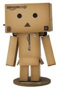 Revoltech Danboard Mini Yotsuba & ! Action Figure  Box Version