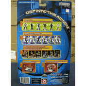 WWF Series 12 Tron Figures with Attitude Chris Jericho by Jakks Pacific 2001