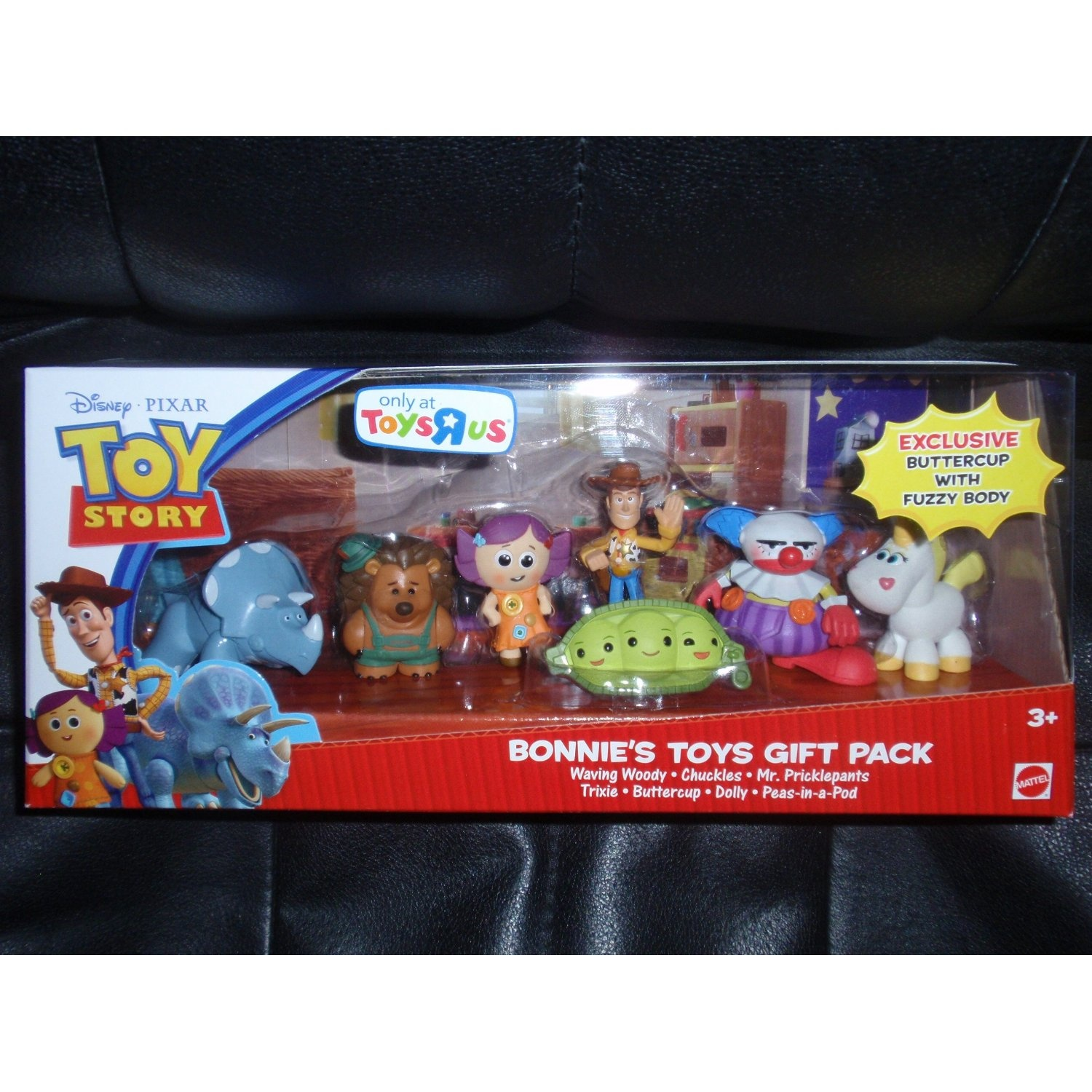 Disney Toy Story Bonnie s Toys Gift Pack Exclusive. by Mattel - Shop Online  for Toys in Australia f1744d8d1e5