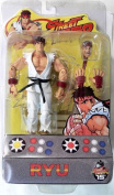 Street Fighter Series 1 Ryu Action Figure