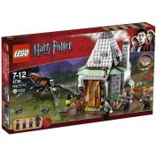 LEGO Harry Potter 4738 Hagrid's Hut