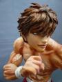 Real Detail Figure - Baki Hanma