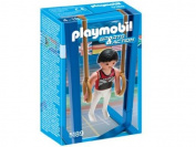 Playmobil 5189 Gymnast on Rings