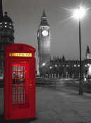 """Clementoni 30263 """"London"""" High Quality Collection"""
