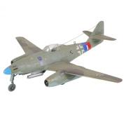 Messerschmitt Me-262A1 Jet Interceptor Revell Germany