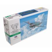Nakajima C6N1 Saiun Myrt Recon Aircraft 1/48 Hasegawa