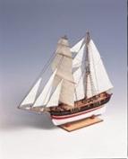 Constructo 80620 Model Ship Kit St. Helena 1:85 Scale