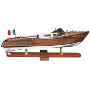 Authentic Models AS182 Aquarama Speedboats