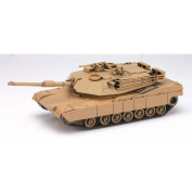 M1A1 Battery Operated Model Tank Kit