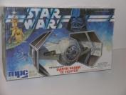 "Star Wars--""Darth Vader Tie Fighter"""