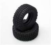 RC4WD Dick Cepek 1.9 Mud Country Scale Tyres RC4ZT0034