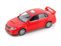 Subaru WRX STI 1/36 Red