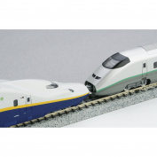 N E3-1000 Yamagata Shinkansen Tsubasa Set
